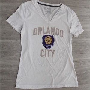 Adidas Orlando City Tee
